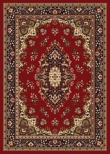 Spoltex Samira New Red 12001-011 80x150cm