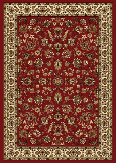 Spoltex Samira New Red 12002-011 80x150cm