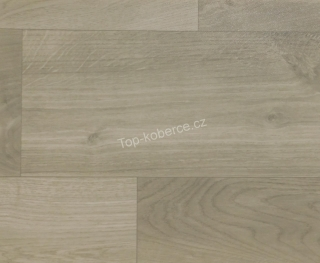 Grabo PVC Supertex 4310-477 Oak Light Grey