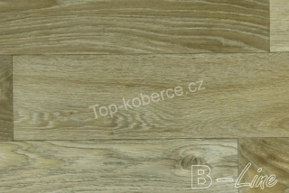 Beauflor Expoline Fumed Oak 160M metráž