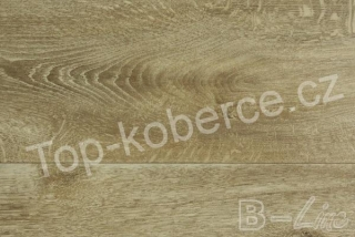 Beauflor PVC Blacktex Texas Oak 136L