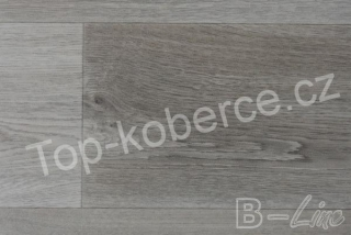 Beauflor PVC Blacktex Columbian Oak 939L