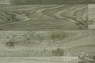 Beauflor PVC Blacktex Fumed Oak 966M