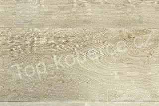 Beauflor PVC Blacktex Texas Oak 906M
