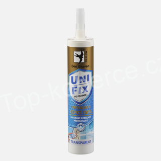Den Braven MS Unifix transparent 290ml