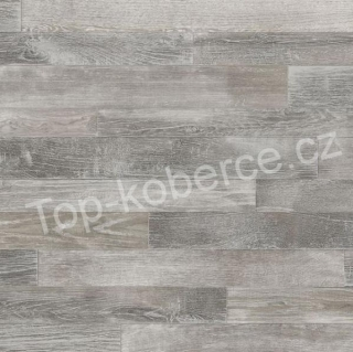 Beaulieu PVC Fortex Grey 2934