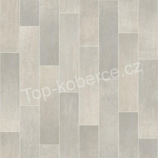 Beaulieu PVC Fortex Grey 2937