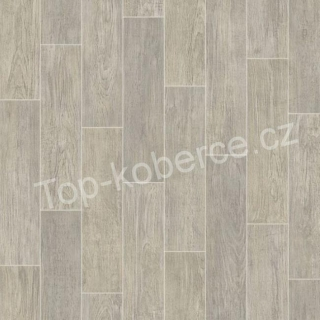 Beaulieu PVC Fortex Grey 2938
